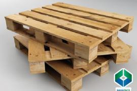 Tiêu chuẩn pallet gỗ xuất khẩu