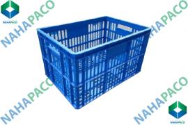 Báo giá thùng nhựa rỗng