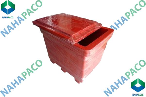 Mẹo hay lựa chọn thùng chở hàng giữ nhiệt chất lượng
