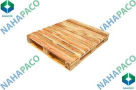Pallet gỗ là gì? Tác dụng của pallet gỗ