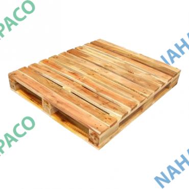 Pallet gỗ nâng 4 hướng