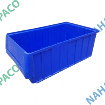 Thùng nhựa đặc - Sóng bít KPT01