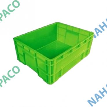 Thùng nhựa đặc - Sóng bít KPT02