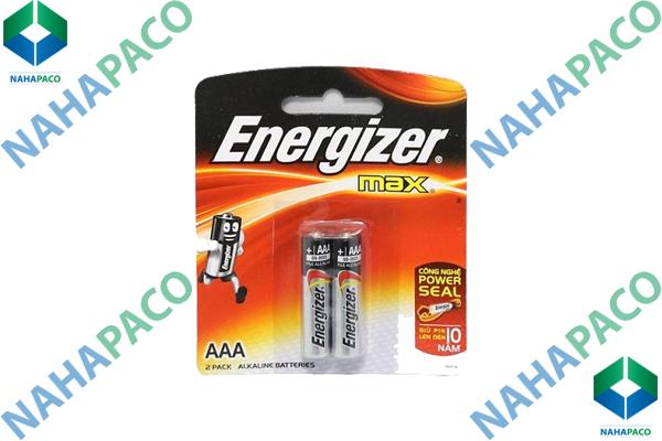 Pin ENERGIZER E92-BP2