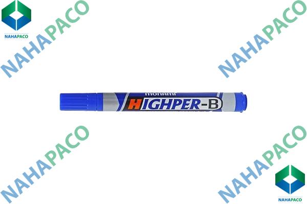 Bút lông dầu MONAMI HIGHPER