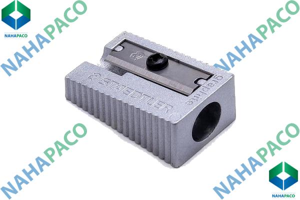 Chuốt viết chì thân kim loại STAEDTLER 510-10