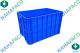 Thùng nhựa đặc - Sóng bít HS026