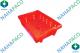 Thùng nhựa rỗng - Sóng hở HS002