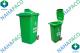 Thùng rác nhựa 140L