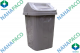Thùng rác nhựa 70L